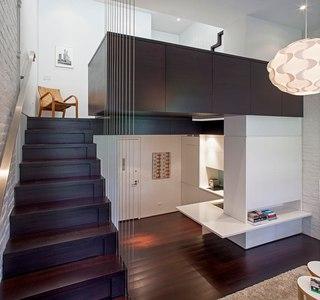Εξοικονόμηση χώρου από κατασκευές με γυψοσανίδα