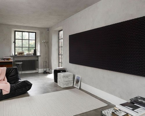 ηχομόνωση και θερμότητα από κατασκευές με γυψοσανίδα - γυψοδομή